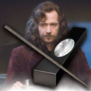 Sirius Black Official Wand